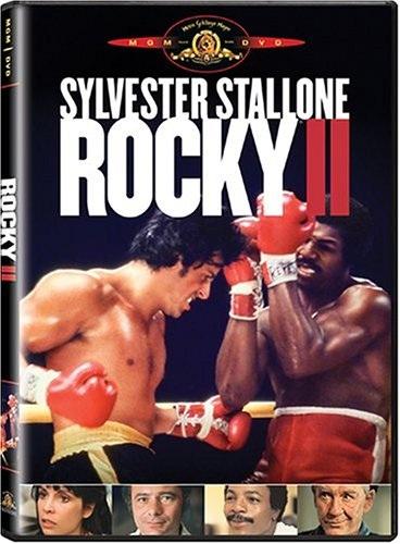 Рокки 2 (1979) / Rocky II