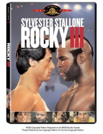 Рокки 3 (1982) / Rocky III