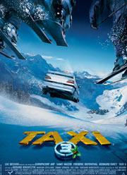 Такси 3 (2003) / Taxi 3