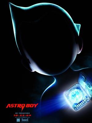 Астробой (2009) / Astro Boy