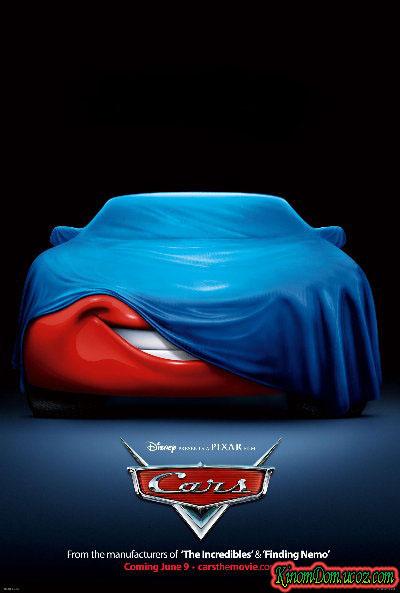 Тачки (2006) / Cars