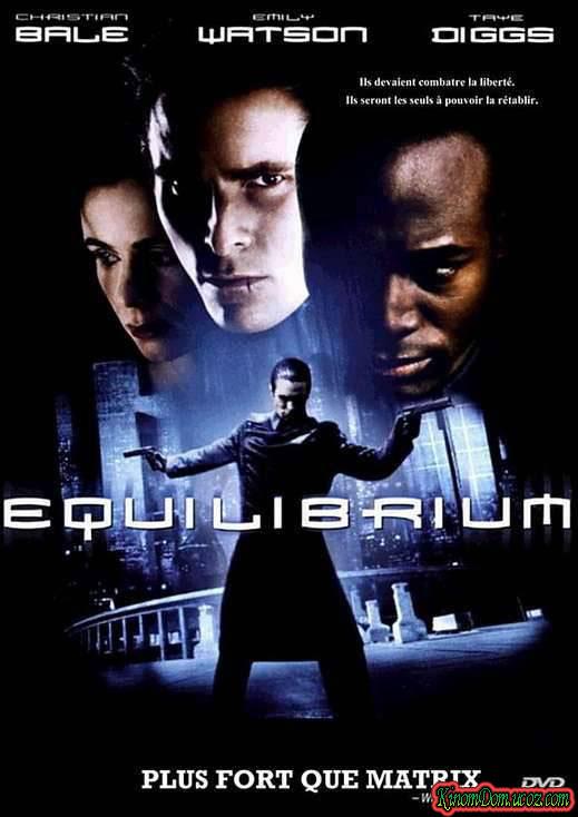 Эквилибриум (2002) / Equilibrium