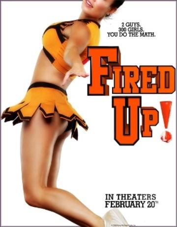 Зажги этим летом! (2009) / Fired Up!