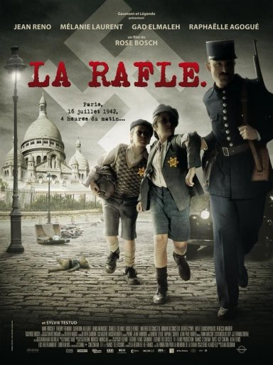 Облава (2010) / La Rafle