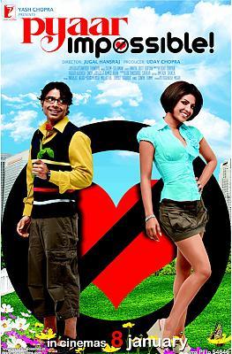 Невозможная любовь (2010) / Pyaar Impossible