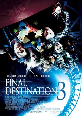 Пункт назначения 3 (2006) / Final Destination 3