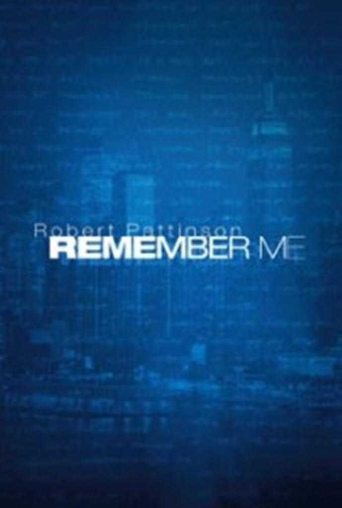 Помни меня (2010) / Remember Me
