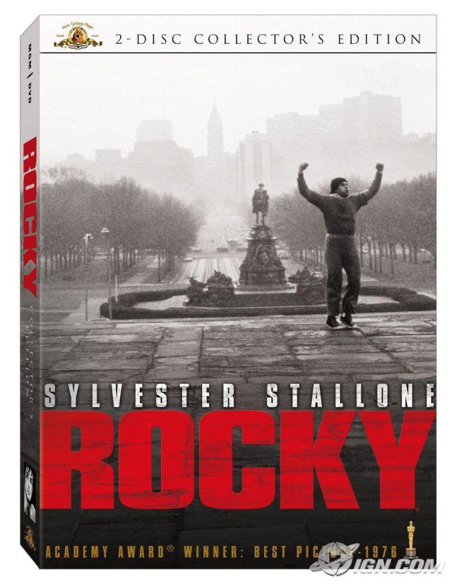Рокки (1976) / Rocky