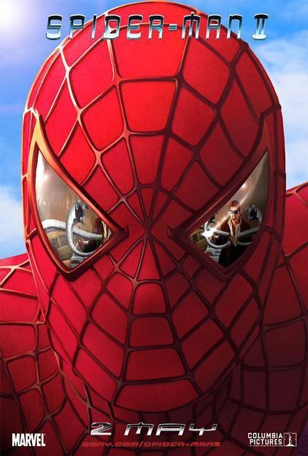 Человек-паук 2 (2004) / Spider-Man 2